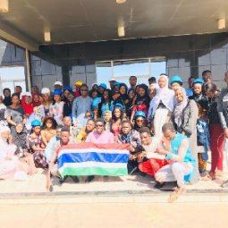 Sup de Co Group & MDI Gambia : 10-day exchange program at Thies (...)